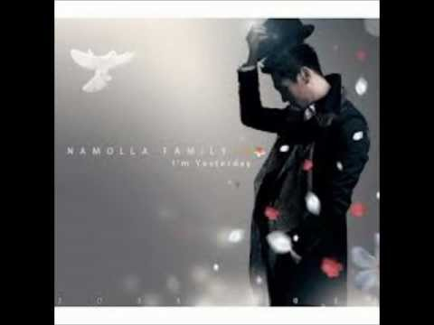 Namolla Family JW - I'm Yesterday (mp3 w/ download link)