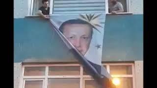 Recep Tayyip Erdoğan (RTE) [ İnstagram Videosu #2 ] » YENİ AKIM «