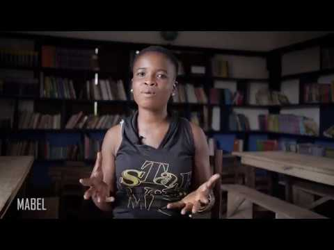 Rescuing the future of Africa - Idea Africa Library Project