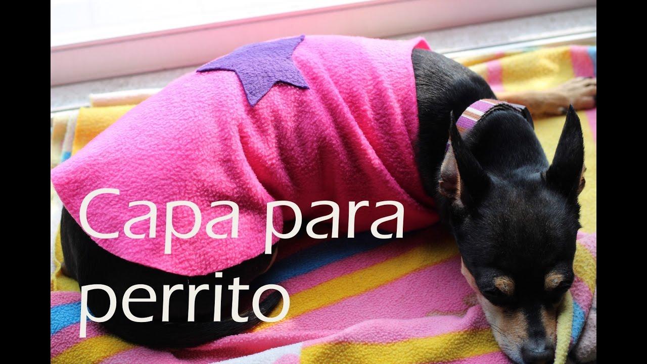 Vistoso Patrón De Costura Camiseta De Perro Cresta - Manta de Tejer ...