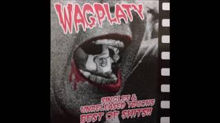 WAG PLATI  /  BEST     1995 Japanese Hardcore