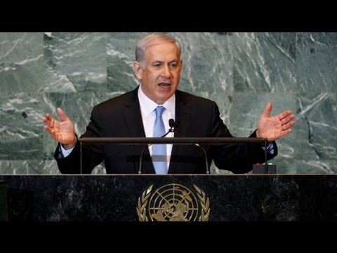 Israel extends hand of peace to Mahmoud Abbas
