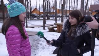 видео Активный отдых в Подмосковье
