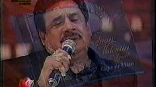Juán Valentín -PERDONA MI FRANQUEZA-, 2007..VOB