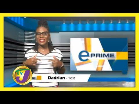 TVJ Entertainment Prime - September 23 2020