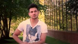 Mickey Singh AVS Interview