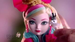 Куклы Эвер Афтер Хай (Ever After High) эпизод Дорога в страну чудес