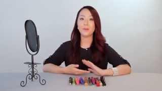 Beauty School: Mascara Thumbnail