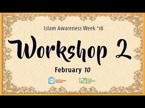 IAW '18 Training - Workshop 2 - Language, Speech, and The Choice of Words - Feb.10th, 2018