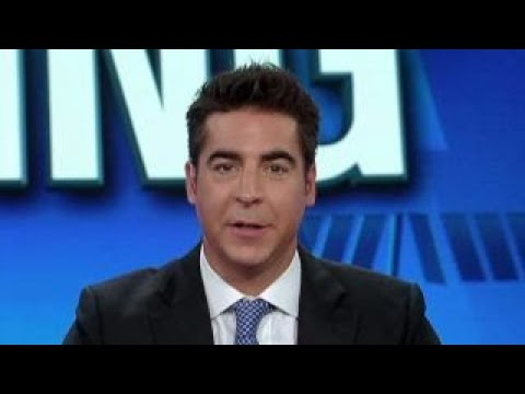 Jesse Watters reads mean texts from his mom