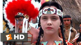 Addams Family Values (1993) - Thanksgiving Play Scene (8/10) | Movieclips