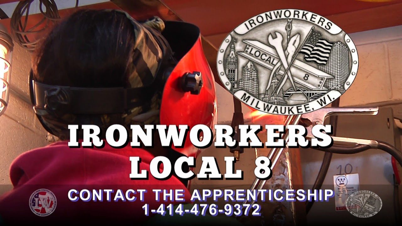Become An Ironworker