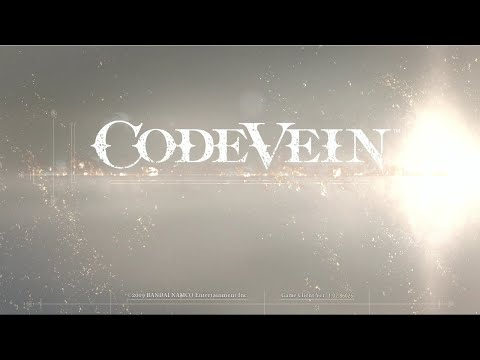 Code Vein - Episode 1 - Awakening