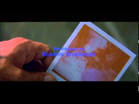 Memento starting (ending) scene forewards (backwards)