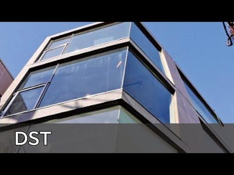 aat+Makoto Yokomizo Architects,Inc.-DST