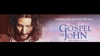 Film in Hd : Il Vangelo di Giovanni - Italian Gospel of John
