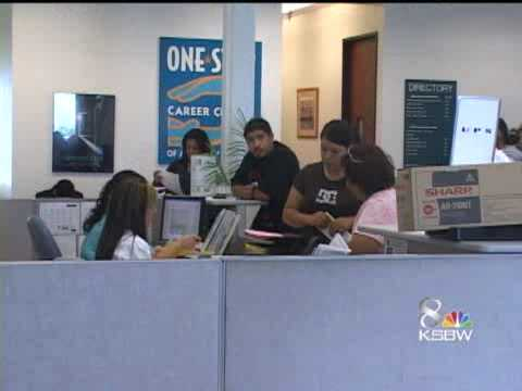 Summer Training Program Helps Youth Find Jobs