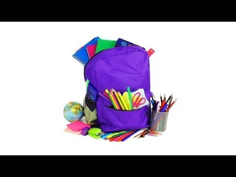 Weekly Content Update | Computer Skills & School Supplies
