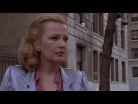 "Gloria (1980) dir: John Cassavetes.    Short extract - ""TAXI!"""