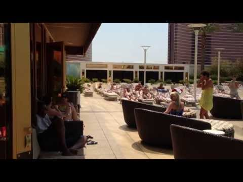 Trump Las Vegas Hotel Review