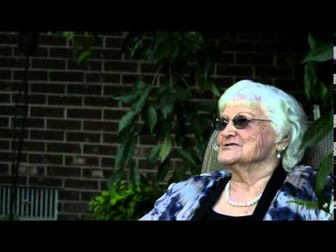 Mamaw, An Afternoon with Annie Harbin by Christian Chavarria