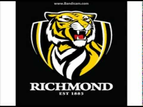 Richmond Tigers Theme Song