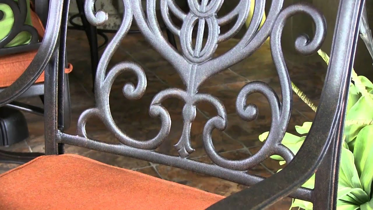 hanamint pinterest tuscany images sets best patio of furniture aluminum on attachment new free