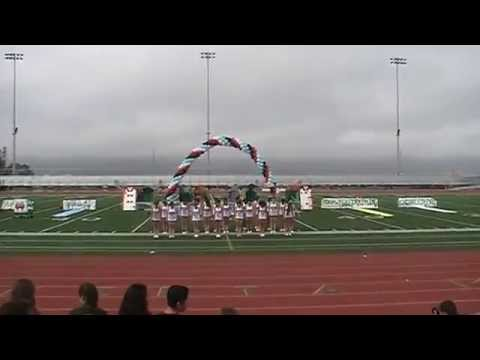 Murrieta Mesa High School Football Field