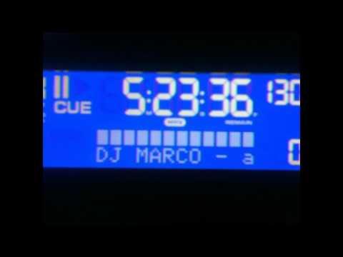 DJ MARCO/MIX CUMBIAS SONIDERAS