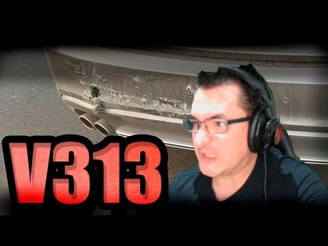 El dia que chocaron mi auto   Resumen V313   Platicando
