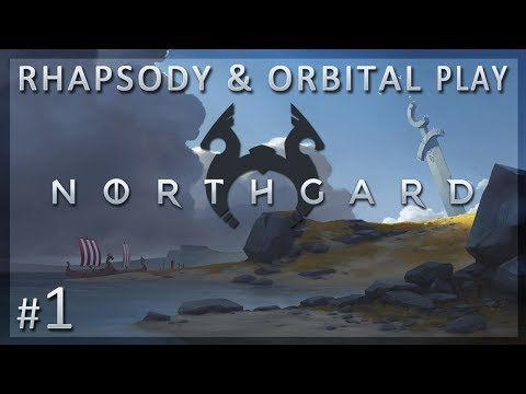 Let's Play Northgard: Multiplayer - Episode 1 (ft. Orbital Potato)