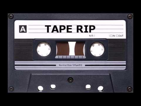 """107.9 WXKS (Kiss 108 Boston) 8:56 Hot Mix With Ross """"Rosco"""" Cigna/Tad Bonvie (Party Doctor) (1987)"""