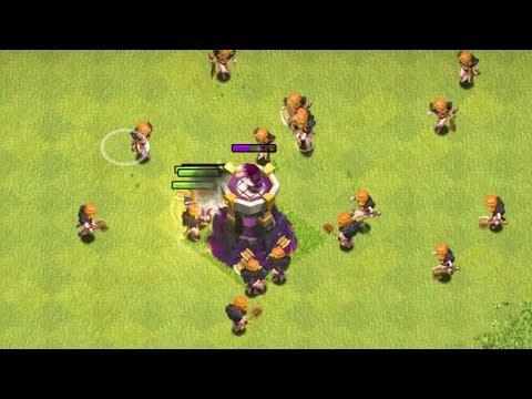 "ALL VALKS CAN 3 STAR ANYTHING!!  ""Clash Of Clans"" VALKS rekt"