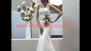Свадебное платье WS1125