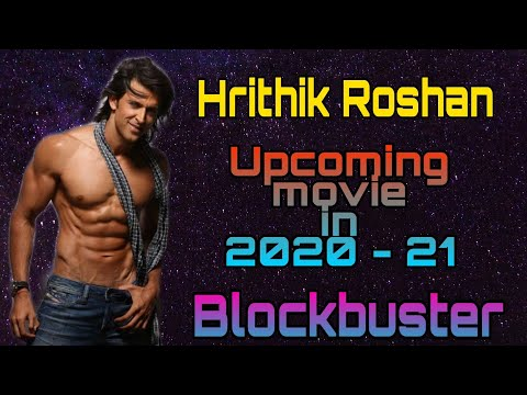 Hrithik Roshan Upcoming Films 2020 – 2021 | War 2, Krrish 4 = Dhoom 4 – Satte Pe Satta | Anushka