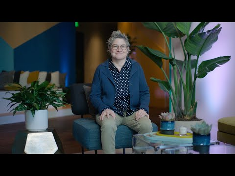 The hunt is on   60 seconds of inspiration with Amy Vener