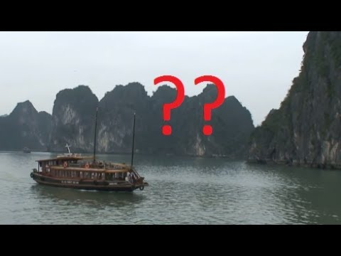6 Places More Mysterious Than The Bermuda Triangle...?