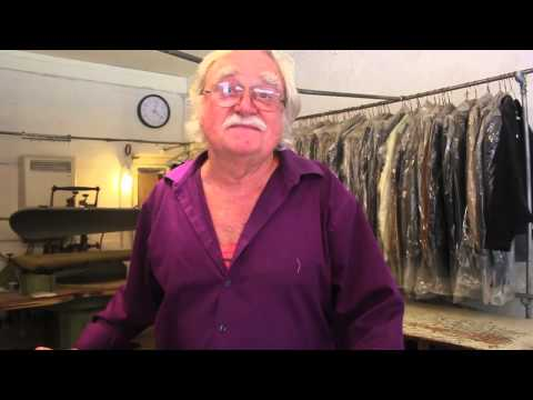 Jim the Tailor closes shop after 50 years