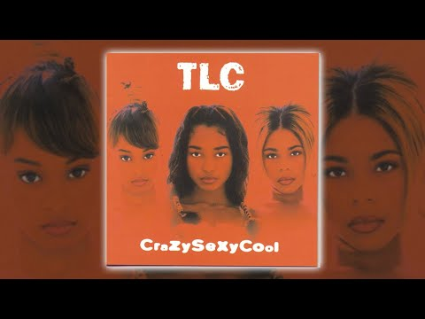 TLC - Diggin' On You [Audio HQ] HD