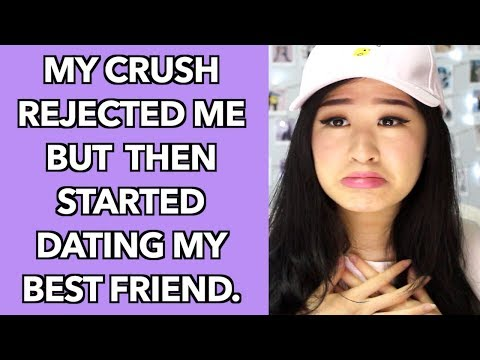 Awkward Stories About Getting Rejected
