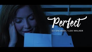 Download Lagu Ed Sheeran, Perfect (Lexi Walker cover) Mp3