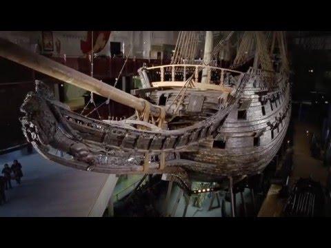 Stötta Vasa / Support Vasa