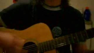 Louise Attaque - Ton invitation - reprise - cover