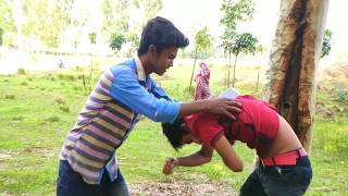 TRY TO NOT LAUGH CHALLENGE || Funny Comedy Video || Funny For My Family ||