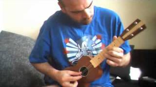 Ukulele Bounce / Uke Said It - Roy Smeck Thumbnail
