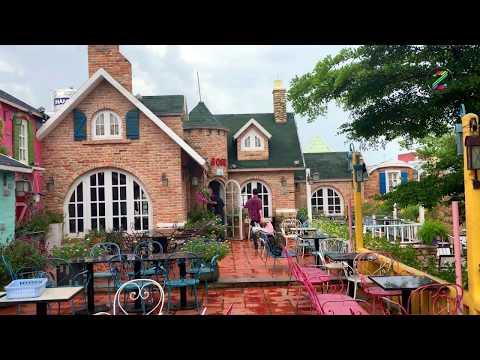 City House Cafe Gò Vấp quán cà phê sân vườn đẹp ở Sài Gòn 21 Huỳnh Khương An, Phường 5 Go Vap Tp HCM