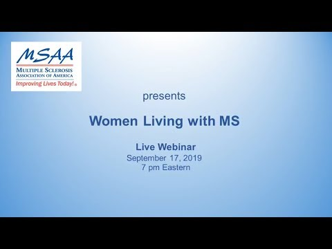 Women Living with MS