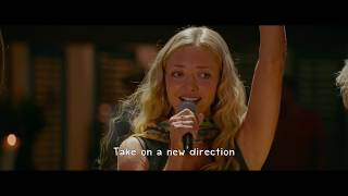 Baixar Mamma Mia! Here We Go Again - I've Been Waiting For You (Lyrics) 1080pHD