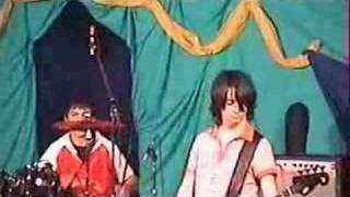 Seliquia - Cento passi live @ Anfiteatro rosolinese
