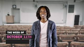 International Day of the Girl - www.ywop.ca